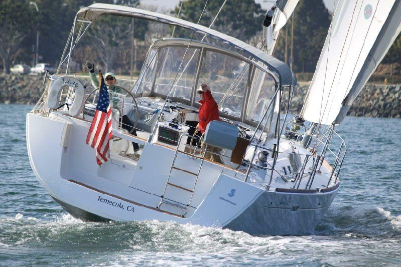 Picture Of:  49' Beneteau Oceanis 49 2007Yacht For Sale | 59