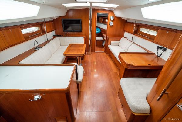 Picture Of:  49' Beneteau Oceanis 49 2007Yacht For Sale | 3 of 59