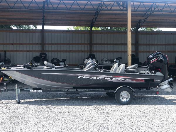 New 2019 Tracker Boats Pro Team 190 Tx For Sale