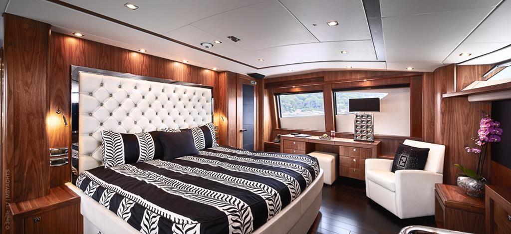 34 Metre Yacht-12