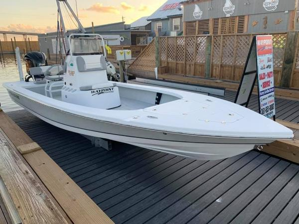 2020 Blazer boat for sale, model of the boat is 2420 GTS & Image # 1 of 4