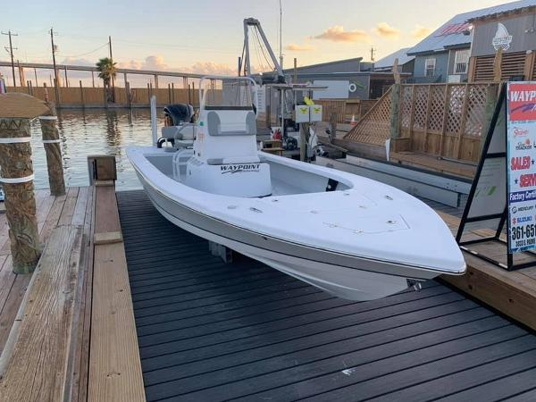 2020 Blazer boat for sale, model of the boat is 2420 GTS & Image # 2 of 4