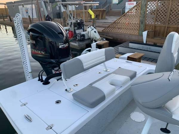 2020 Blazer boat for sale, model of the boat is 2420 GTS & Image # 4 of 4