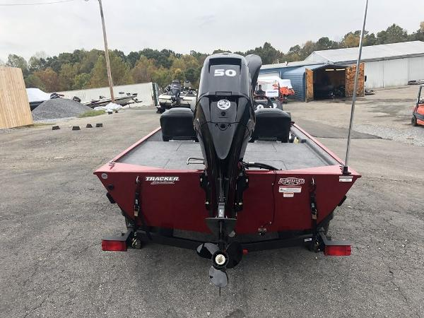 2020 Tracker Boats boat for sale, model of the boat is BASS TRACKER® Classic XL & Image # 7 of 22