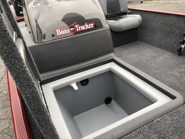 2020 Tracker Boats boat for sale, model of the boat is BASS TRACKER® Classic XL & Image # 22 of 22