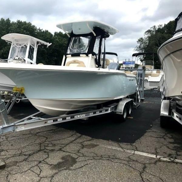 2019 KEY WEST BOATS 239 FS for sale