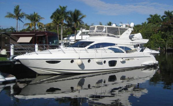 Azimut 62 Motor Yachts. Listing Number: M-3586611 62' Azimut 62