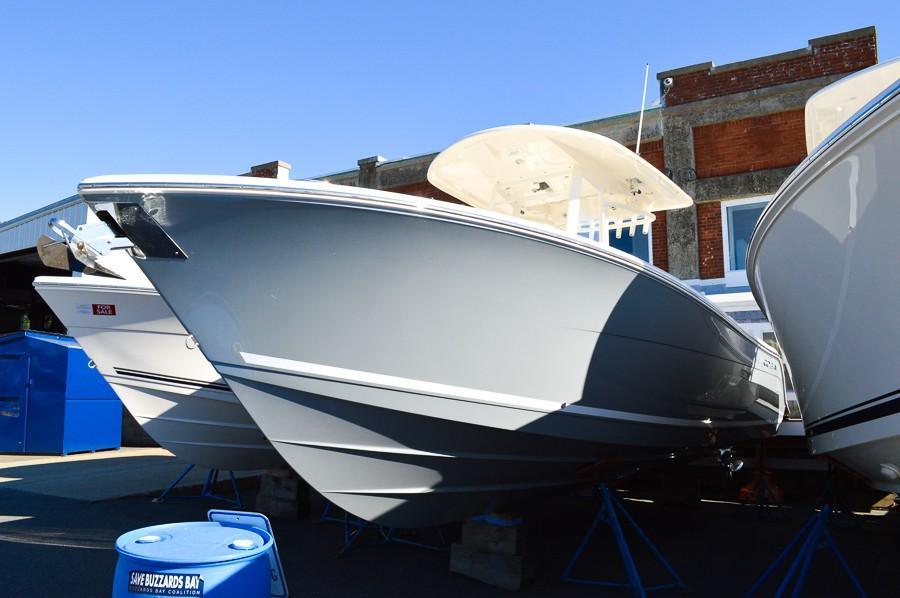 Cobia 280 Center Console - On Order