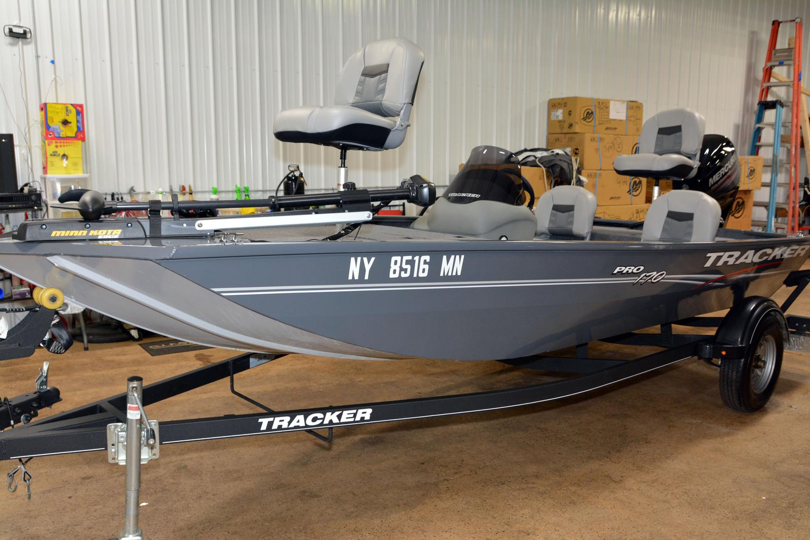 Used Tracker Boats For Sale In New York - Page 1 of 1   Boat