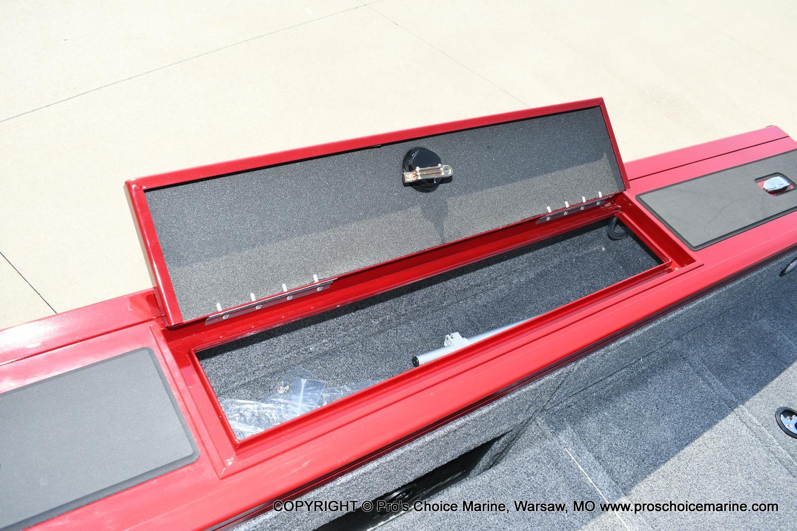 2020 Tracker Boats boat for sale, model of the boat is Targa V-18 Combo & Image # 11 of 50
