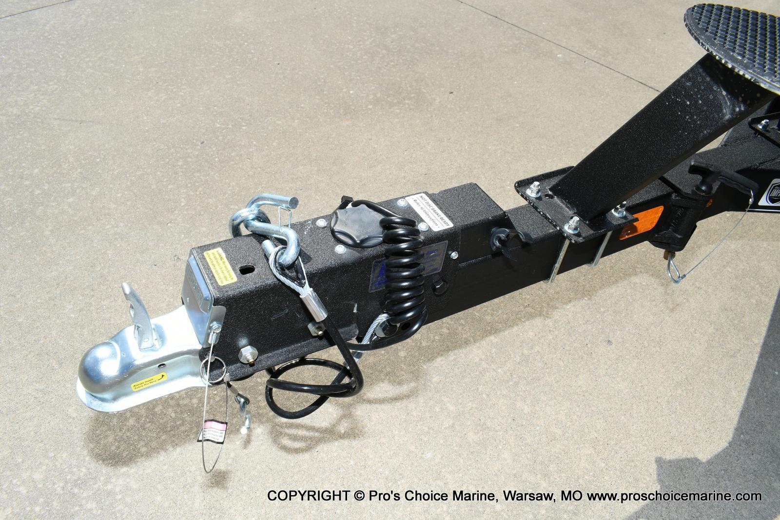 2020 Tracker Boats boat for sale, model of the boat is Targa V-18 Combo & Image # 24 of 50