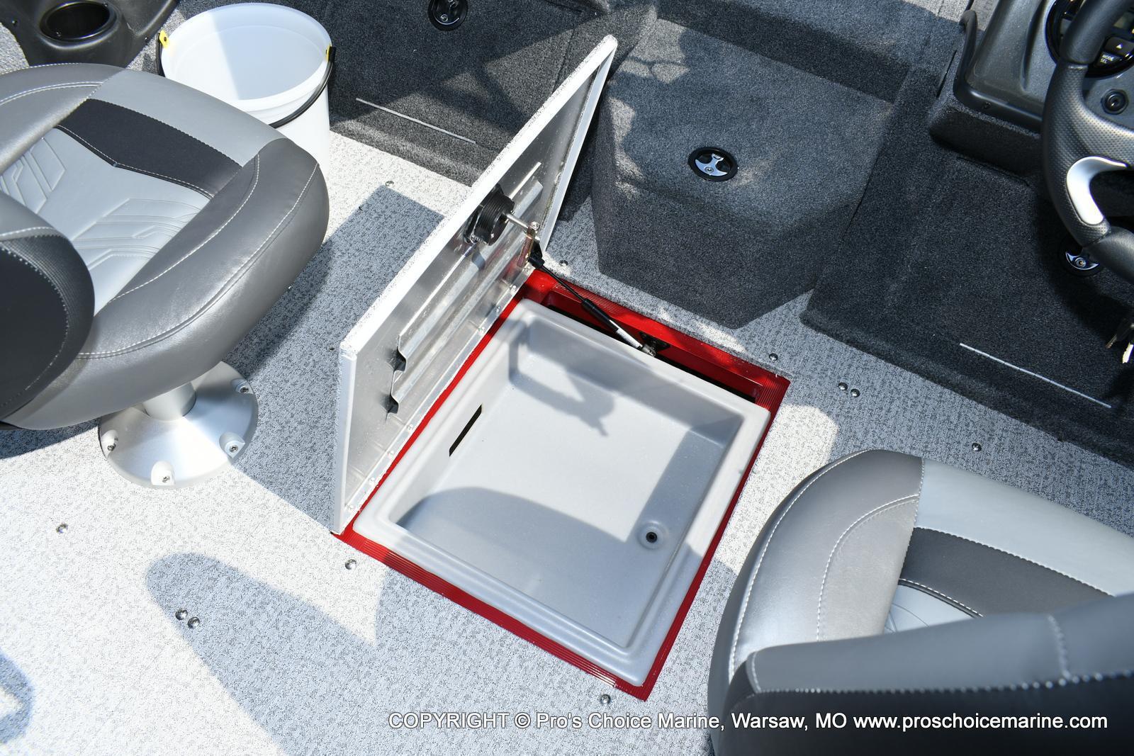 2020 Tracker Boats boat for sale, model of the boat is Targa V-18 Combo & Image # 40 of 50