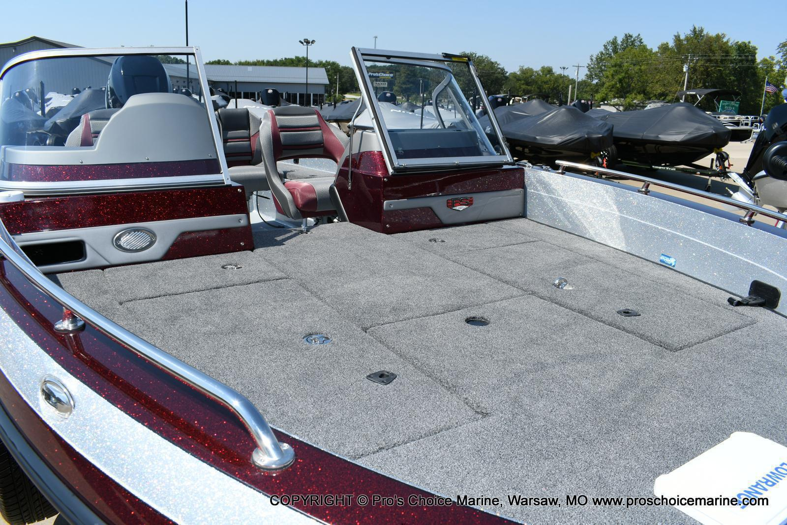 2020 Ranger Boats boat for sale, model of the boat is 621FS Ranger Cup Equipped & Image # 21 of 50