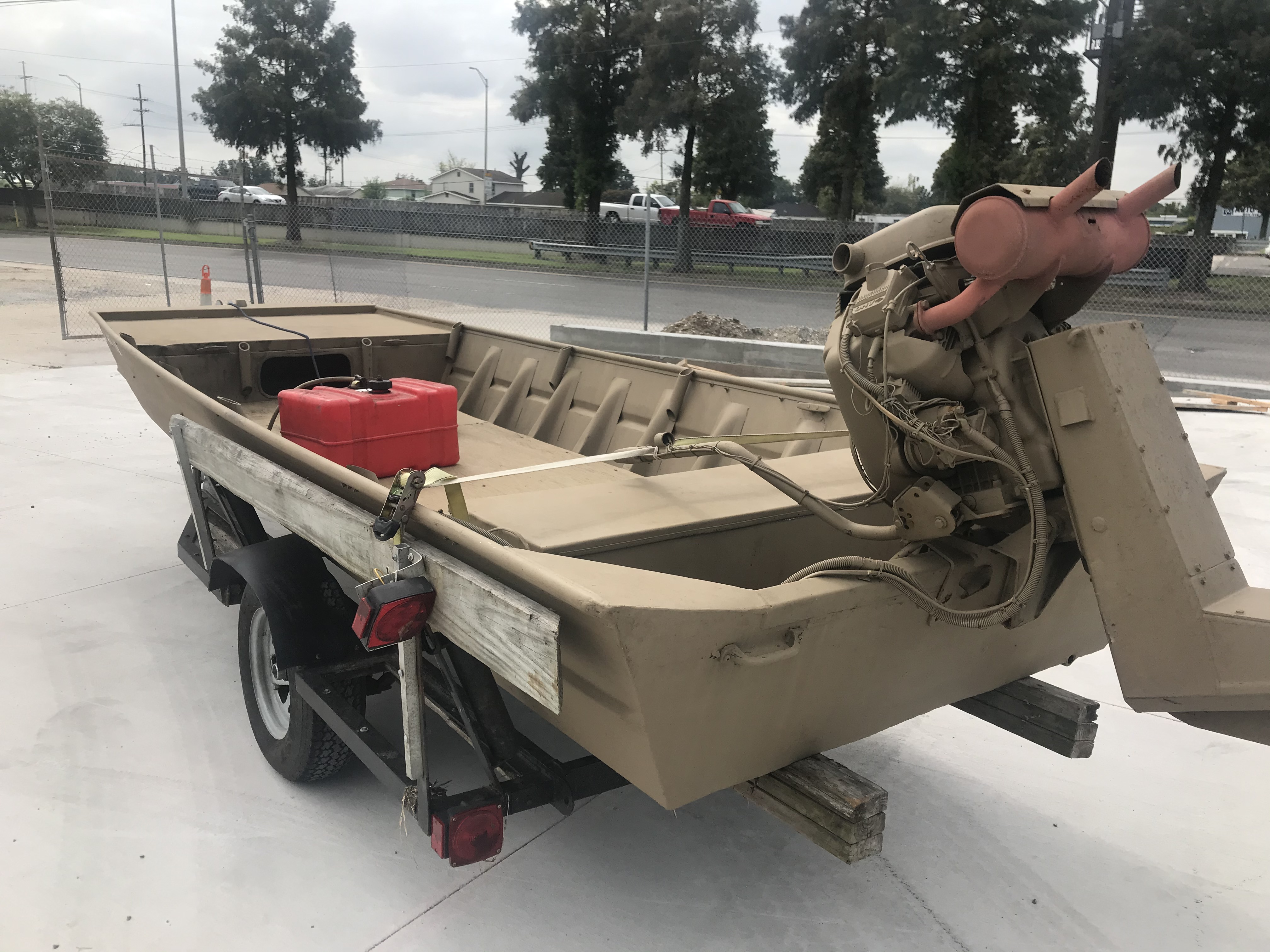 2009 Weldbuilt boat for sale, model of the boat is 17 & Image # 4 of 6