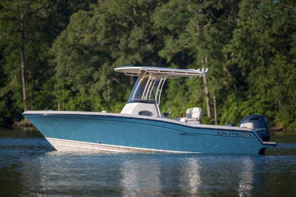 2019 GRADY WHITE 216 for sale
