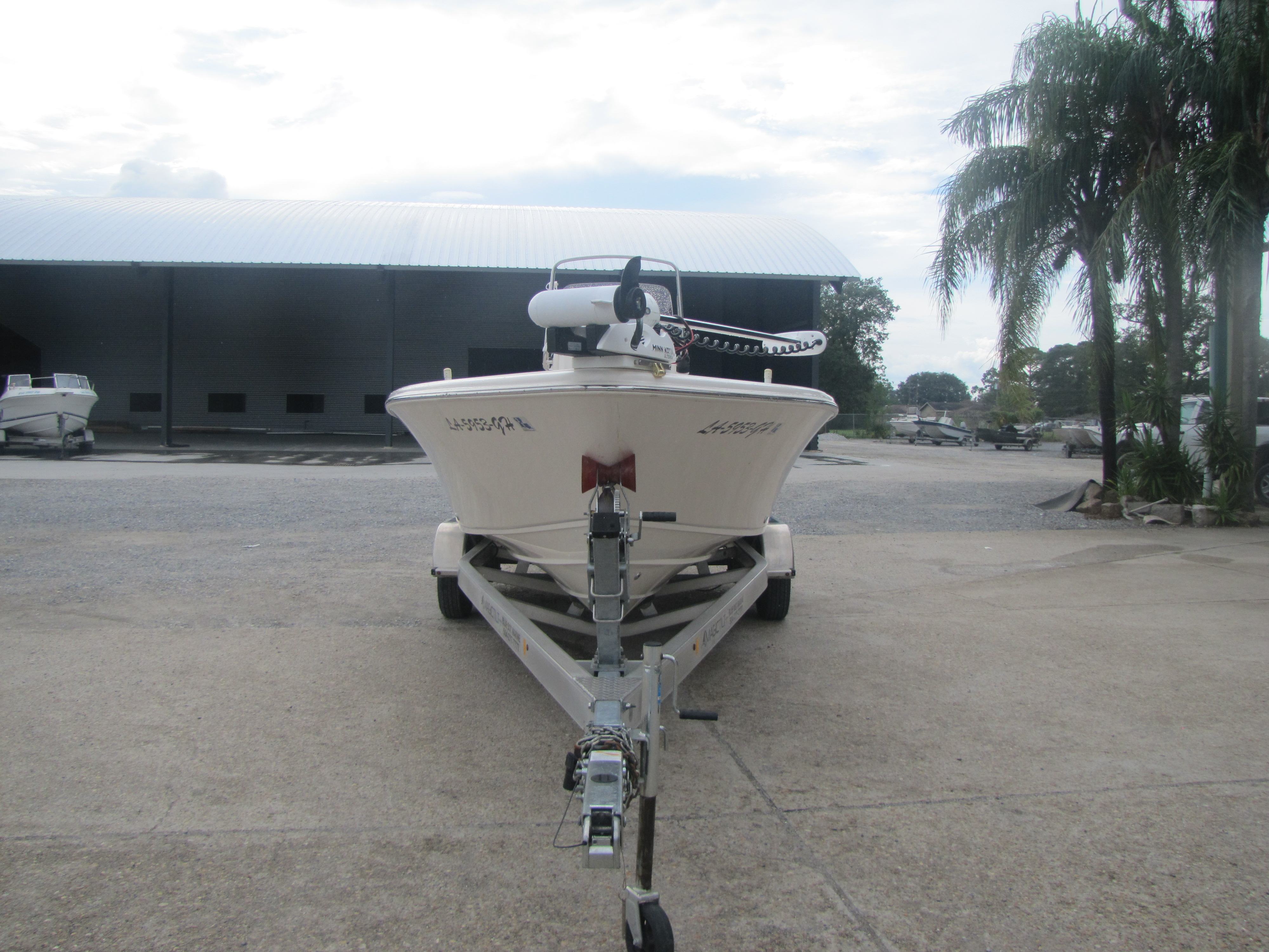 2018 Sea Chaser boat for sale, model of the boat is 23 LX & Image # 10 of 19