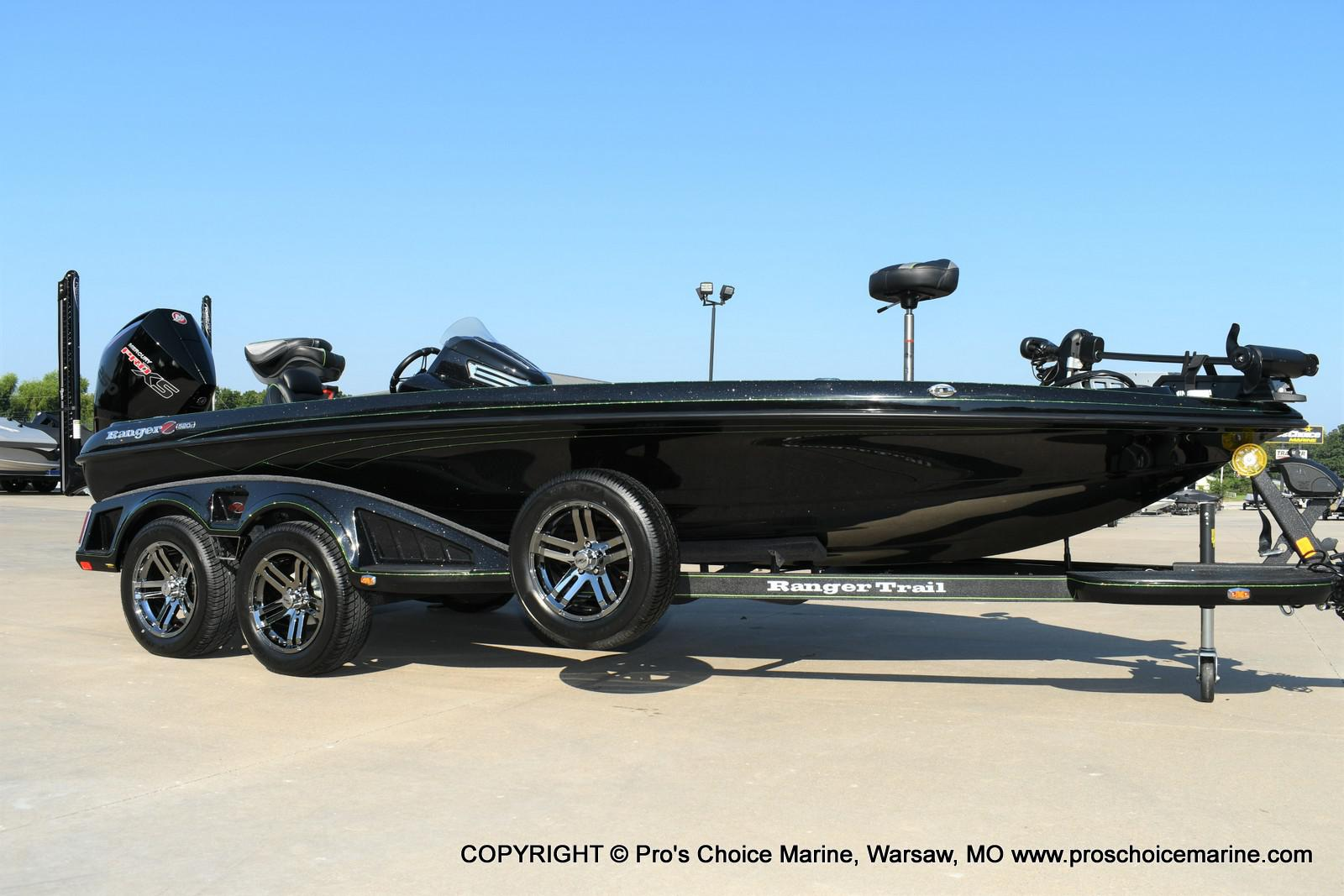 2020 Ranger Boats boat for sale, model of the boat is Z520C Ranger Cup Equipped & Image # 18 of 50