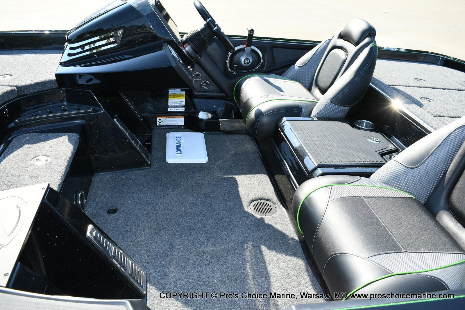 2020 Ranger Boats boat for sale, model of the boat is Z520C Ranger Cup Equipped & Image # 26 of 50