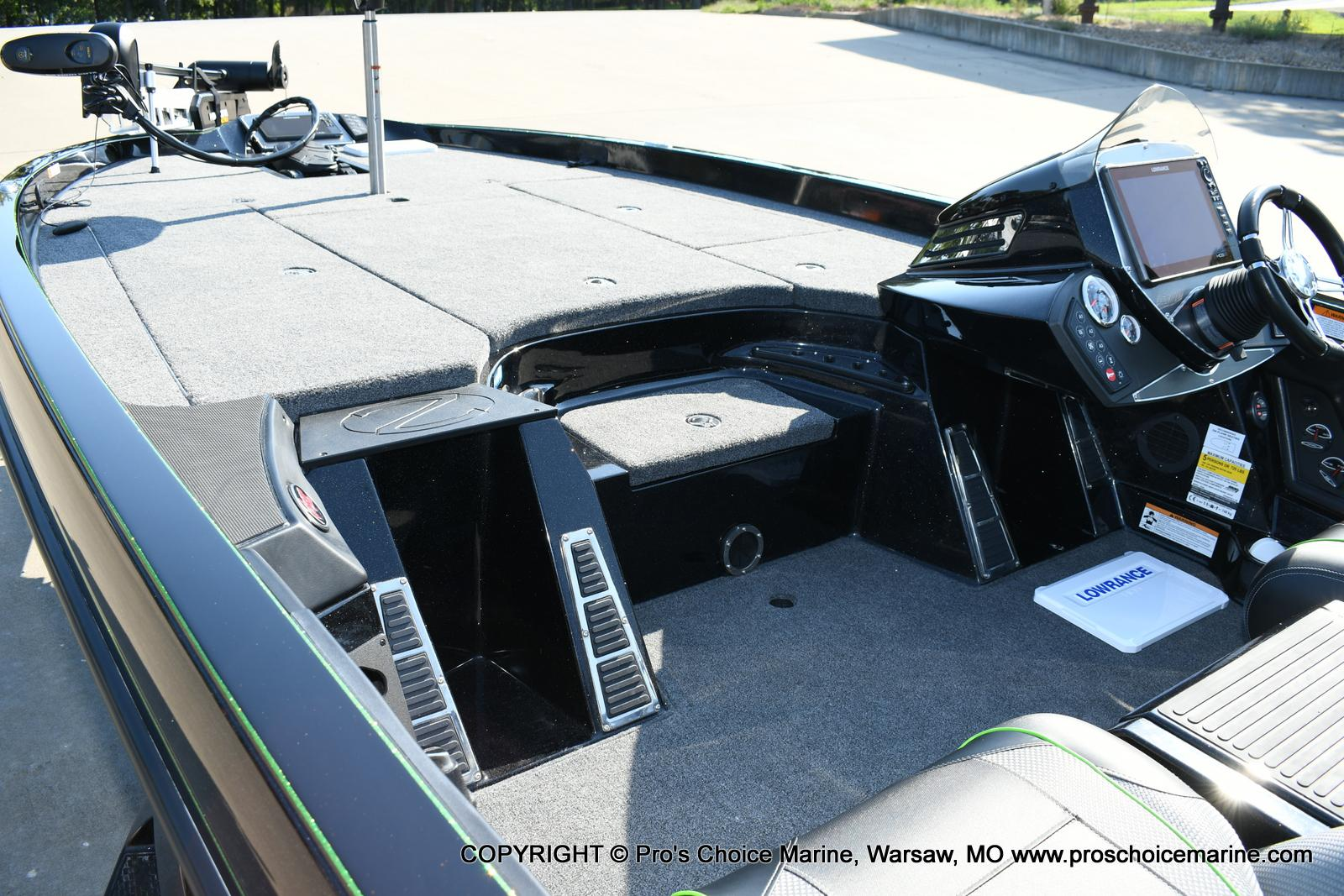 2020 Ranger Boats boat for sale, model of the boat is Z520C Ranger Cup Equipped & Image # 35 of 50