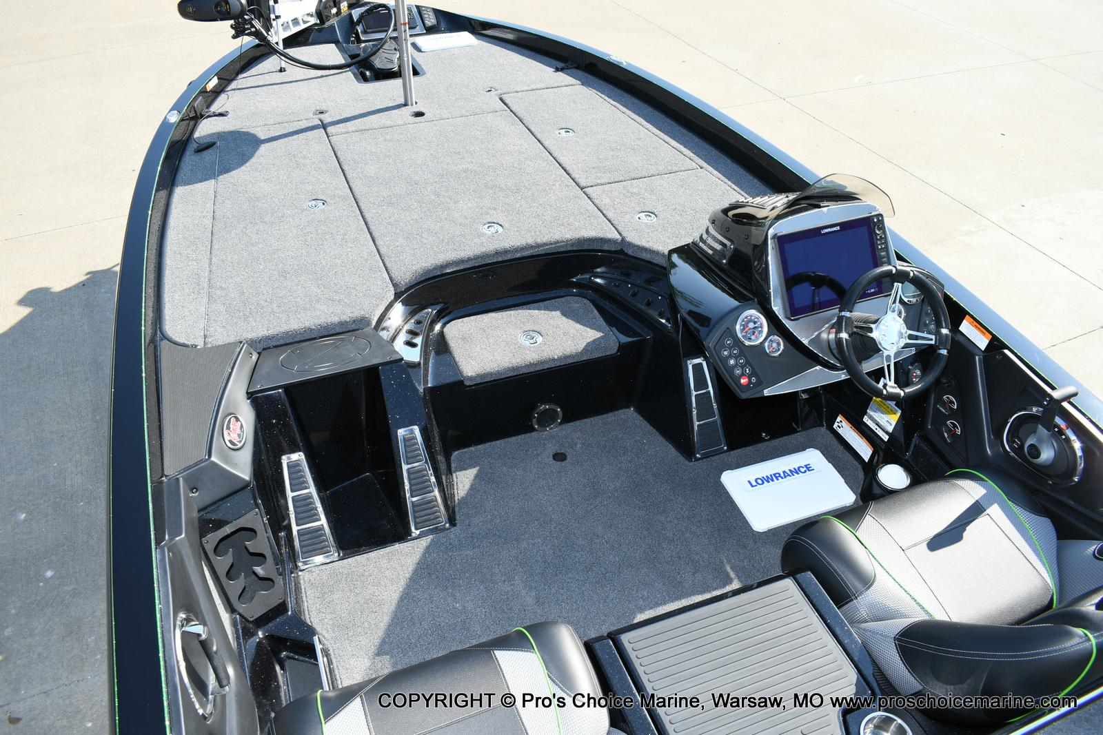 2020 Ranger Boats boat for sale, model of the boat is Z520C Ranger Cup Equipped & Image # 36 of 50