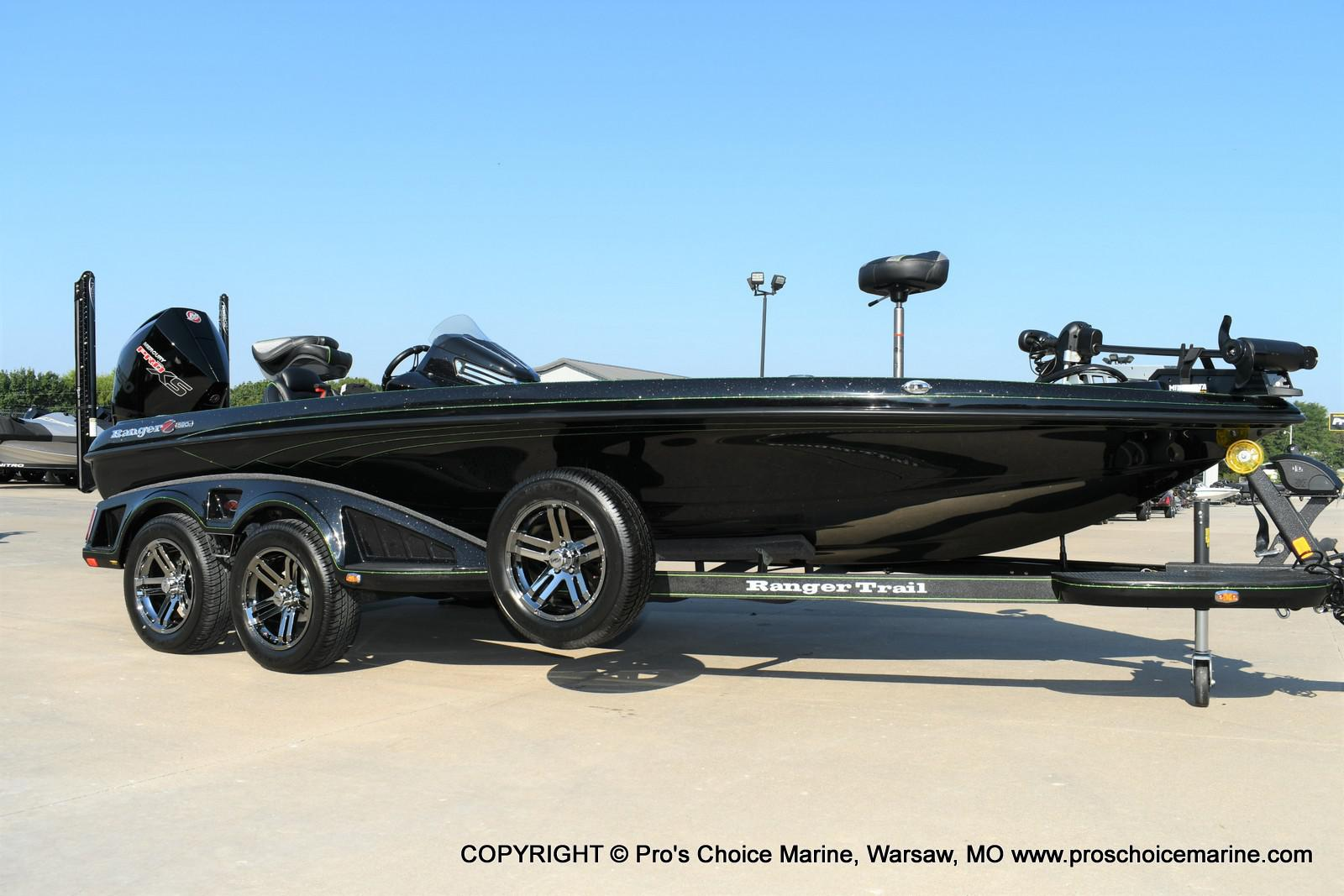 2020 Ranger Boats boat for sale, model of the boat is Z520C Ranger Cup Equipped & Image # 46 of 50