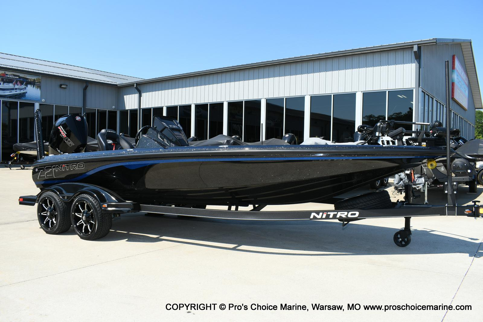 Nitro Boats For Sale - Page 1 of 255 | Boat Buys