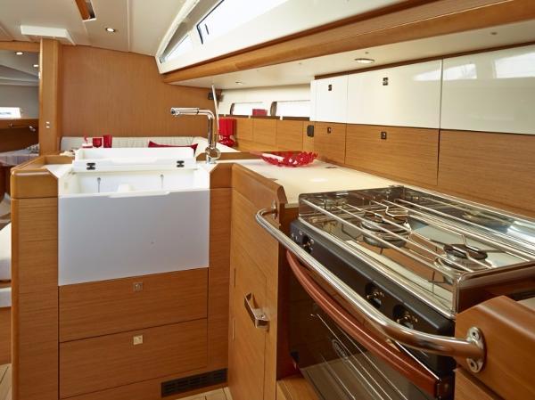 Jeanneau Sun Odyssey 44 DS BoatsalesListing BoatsalesListing