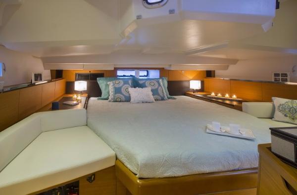 Jeanneau Sun Odyssey 44 DS BoatsalesListing Buy