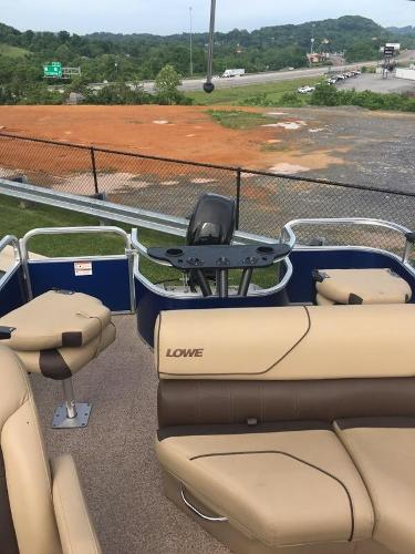 2017 Lowe boat for sale, model of the boat is SF214 Sport Fish & Image # 2 of 14