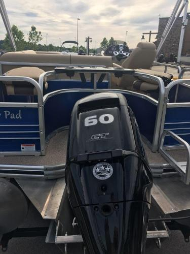 2017 Lowe boat for sale, model of the boat is SF214 Sport Fish & Image # 6 of 14