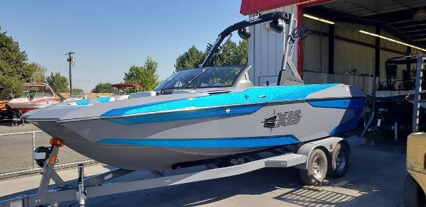 2020 AXIS A22 for sale