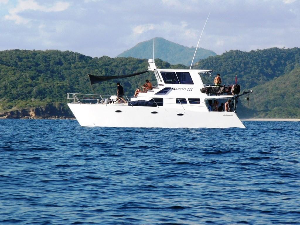 Catamaran-1