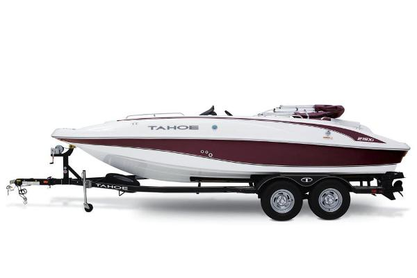 2021 Tahoe boat for sale, model of the boat is 215 Xi & Image # 10 of 58