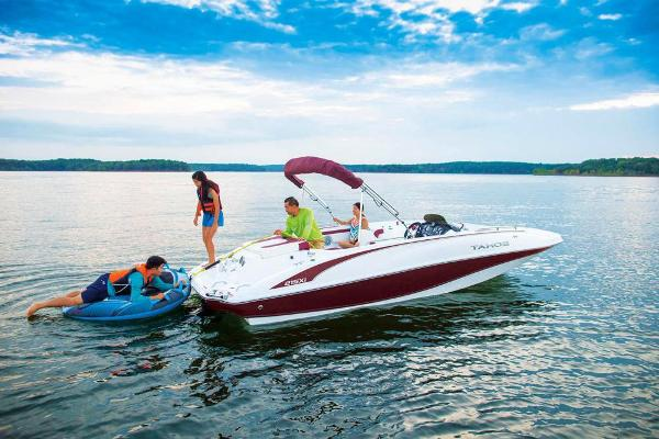 2021 Tahoe boat for sale, model of the boat is 215 Xi & Image # 8 of 58