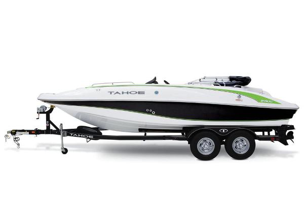 2021 Tahoe boat for sale, model of the boat is 215 Xi & Image # 11 of 58