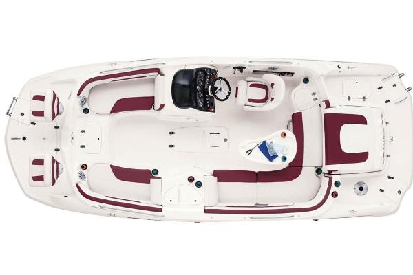 2021 Tahoe boat for sale, model of the boat is 215 Xi & Image # 24 of 58