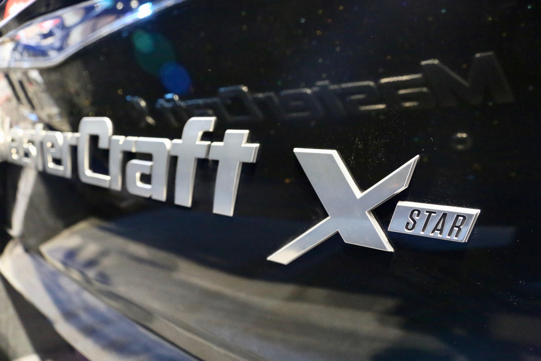 2019 MasterCraft XStar