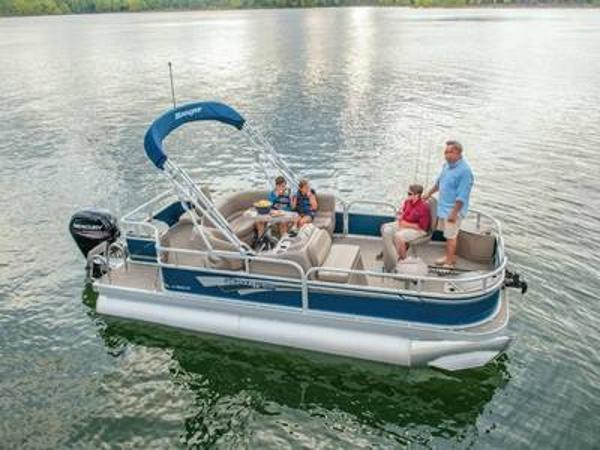 2021 Ranger Boats boat for sale, model of the boat is 180F & Image # 1 of 1