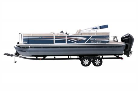 2020 Ranger Boats boat for sale, model of the boat is REATA 243C w/200L 4S DTS & Image # 17 of 50