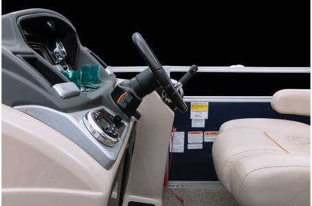2020 Ranger Boats boat for sale, model of the boat is REATA 243C w/200L 4S DTS & Image # 12 of 50