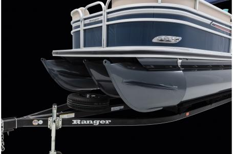 2020 Ranger Boats boat for sale, model of the boat is REATA 243C w/200L 4S DTS & Image # 20 of 50