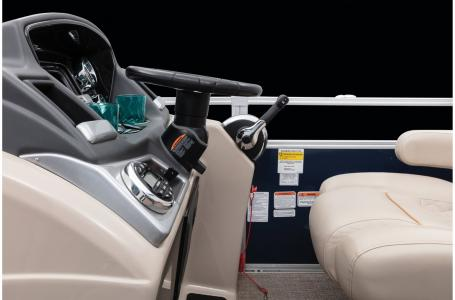 2020 Ranger Boats boat for sale, model of the boat is REATA 243C w/200L 4S DTS & Image # 25 of 50