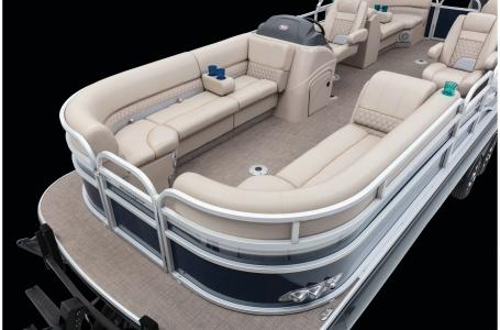2020 Ranger Boats boat for sale, model of the boat is REATA 243C w/200L 4S DTS & Image # 29 of 50