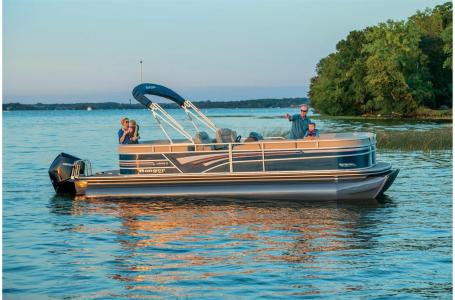 2020 Ranger Boats boat for sale, model of the boat is REATA 243C w/200L 4S DTS & Image # 8 of 50