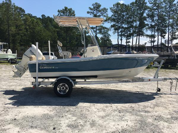 2020 Pioneer boat for sale, model of the boat is 180 Sportfish & Image # 3 of 62
