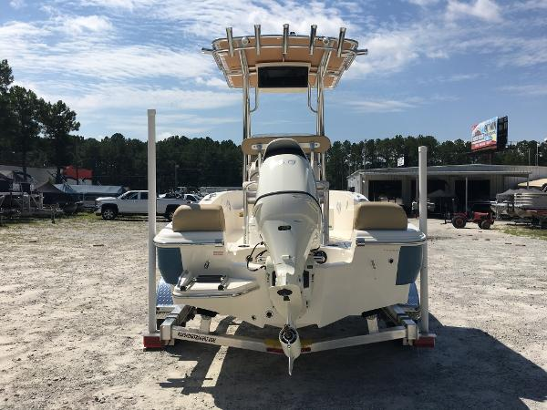 2020 Pioneer boat for sale, model of the boat is 180 Sportfish & Image # 7 of 62