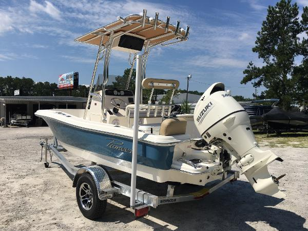 2020 Pioneer boat for sale, model of the boat is 180 Sportfish & Image # 9 of 62