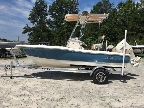2020 Pioneer boat for sale, model of the boat is 180 Sportfish & Image # 11 of 62