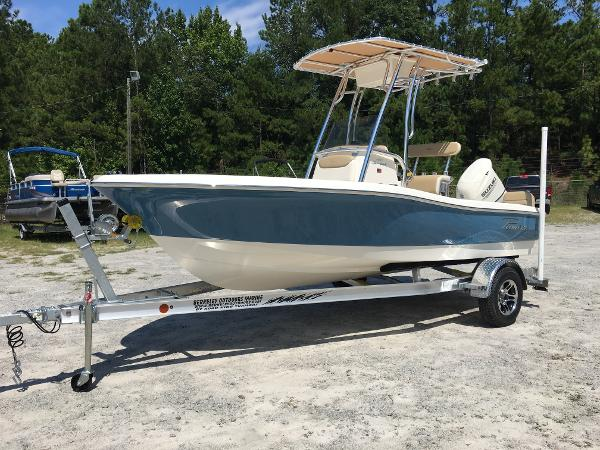 2020 Pioneer boat for sale, model of the boat is 180 Sportfish & Image # 13 of 62