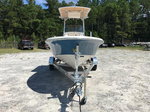 2020 Pioneer boat for sale, model of the boat is 180 Sportfish & Image # 15 of 62
